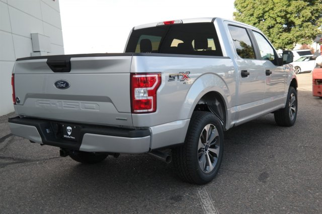 2019 F-150 SuperCrew Cab 4x4, Pickup #00061078 - photo 2
