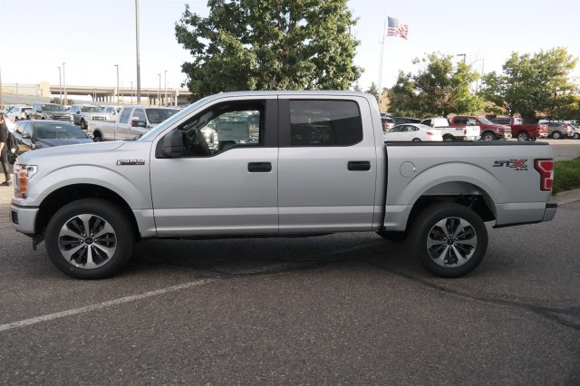 2019 F-150 SuperCrew Cab 4x4, Pickup #00061078 - photo 6
