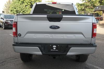 2019 F-150 SuperCrew Cab 4x4, Pickup #00061078 - photo 4