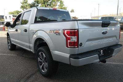 2019 F-150 SuperCrew Cab 4x4, Pickup #00061078 - photo 5