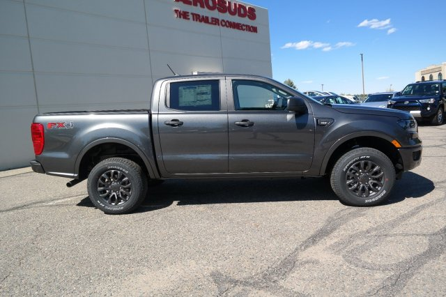 2019 Ranger SuperCrew Cab 4x4,  Pickup #00061080 - photo 3