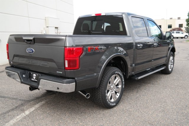 2019 F-150 SuperCrew Cab 4x4, Pickup #00061084 - photo 2