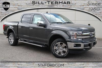 2019 F-150 SuperCrew Cab 4x4, Pickup #00061084 - photo 1