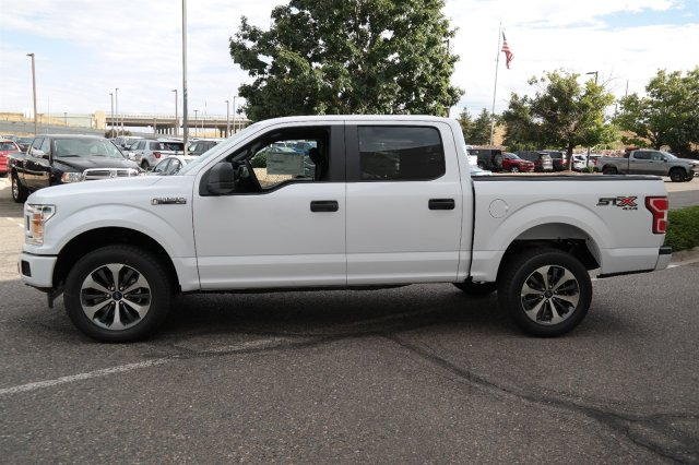 2019 F-150 SuperCrew Cab 4x4,  Pickup #00061085 - photo 6