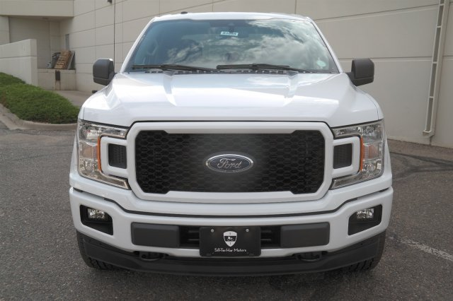 2019 F-150 SuperCrew Cab 4x4,  Pickup #00061085 - photo 8
