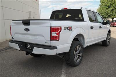 2019 F-150 SuperCrew Cab 4x4,  Pickup #00061085 - photo 2