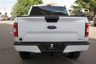 2019 F-150 SuperCrew Cab 4x4,  Pickup #00061085 - photo 4