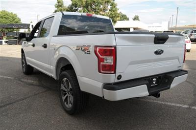 2019 F-150 SuperCrew Cab 4x4,  Pickup #00061085 - photo 5