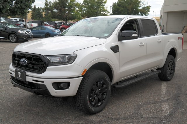 2019 Ranger SuperCrew Cab 4x4, Pickup #00061089 - photo 7