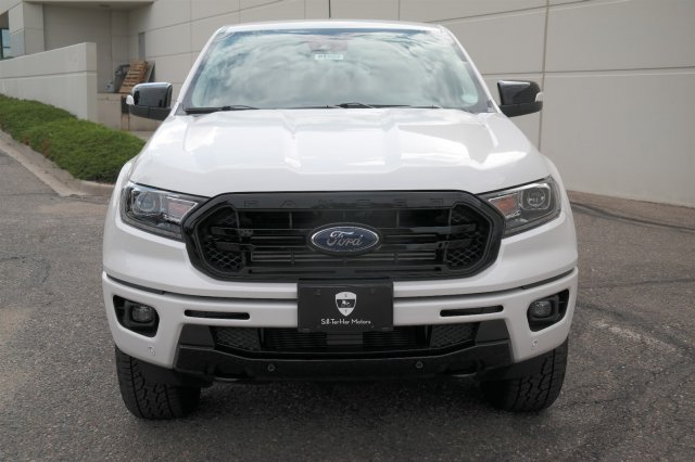 2019 Ranger SuperCrew Cab 4x4, Pickup #00061089 - photo 8