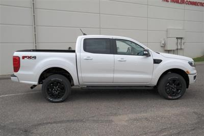 2019 Ranger SuperCrew Cab 4x4, Pickup #00061089 - photo 3