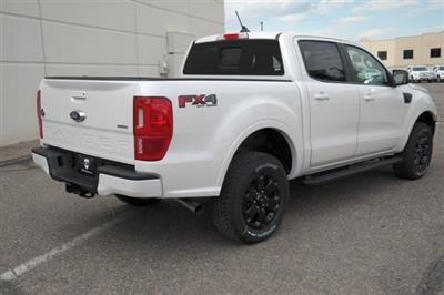 2019 Ranger SuperCrew Cab 4x4, Pickup #00061089 - photo 2