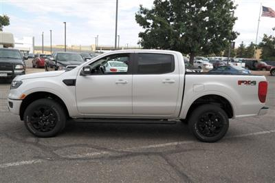 2019 Ranger SuperCrew Cab 4x4, Pickup #00061089 - photo 6