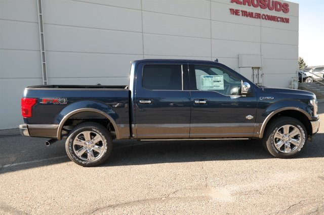 2019 F-150 SuperCrew Cab 4x4,  Pickup #00061103 - photo 3