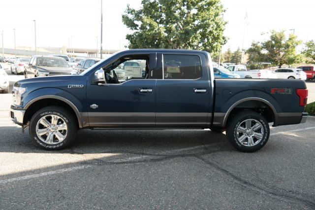 2019 F-150 SuperCrew Cab 4x4,  Pickup #00061103 - photo 6