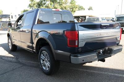2019 F-150 SuperCrew Cab 4x4,  Pickup #00061103 - photo 5