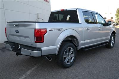 2019 F-150 SuperCrew Cab 4x4, Pickup #00061110 - photo 2