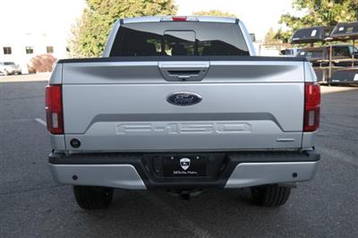 2019 F-150 SuperCrew Cab 4x4, Pickup #00061110 - photo 4