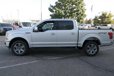 2019 F-150 SuperCrew Cab 4x4, Pickup #00061110 - photo 6