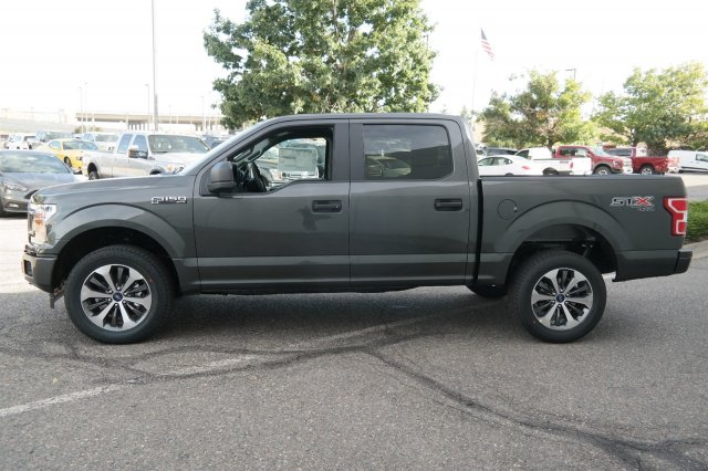 2019 F-150 SuperCrew Cab 4x4,  Pickup #00061133 - photo 6