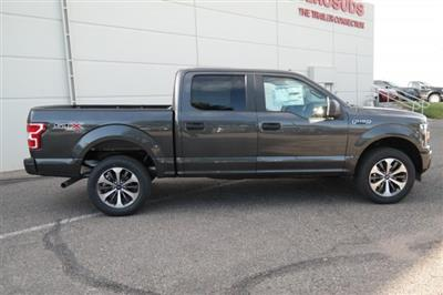 2019 F-150 SuperCrew Cab 4x4,  Pickup #00061133 - photo 3