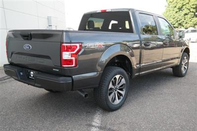2019 F-150 SuperCrew Cab 4x4,  Pickup #00061133 - photo 2