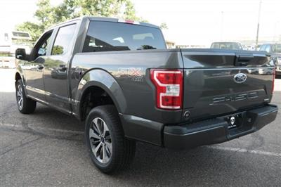 2019 F-150 SuperCrew Cab 4x4,  Pickup #00061133 - photo 5
