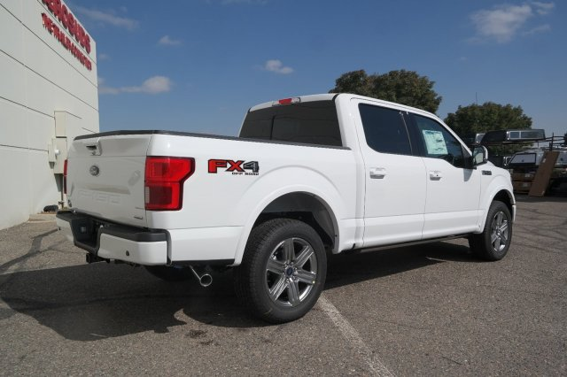 2019 F-150 SuperCrew Cab 4x4, Pickup #00061156 - photo 2