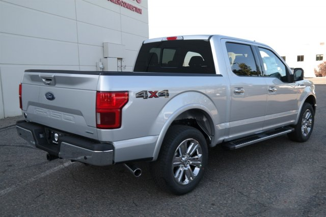 2019 F-150 SuperCrew Cab 4x4,  Pickup #00061157 - photo 2