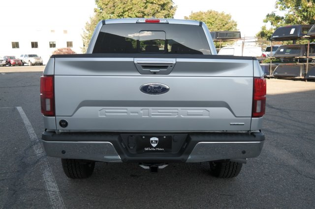 2019 F-150 SuperCrew Cab 4x4,  Pickup #00061157 - photo 4