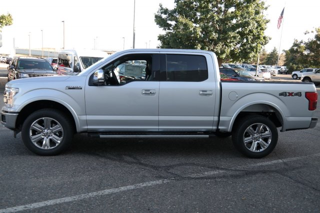 2019 F-150 SuperCrew Cab 4x4,  Pickup #00061157 - photo 6