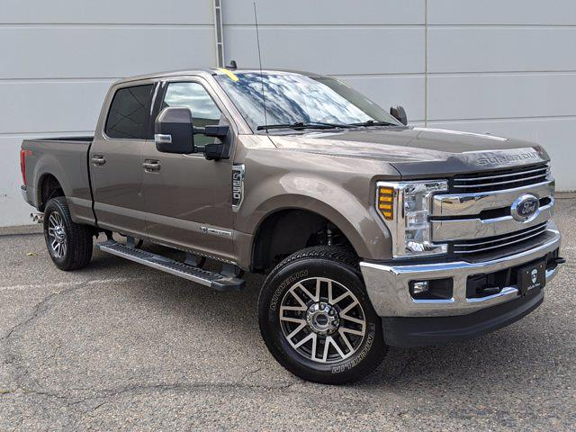 2019 F-250 Crew Cab 4x4,  Pickup #00061161 - photo 1