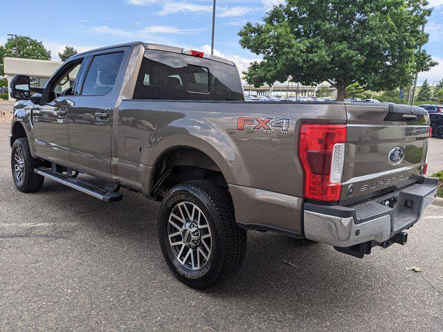 2019 F-250 Crew Cab 4x4,  Pickup #00061161 - photo 5