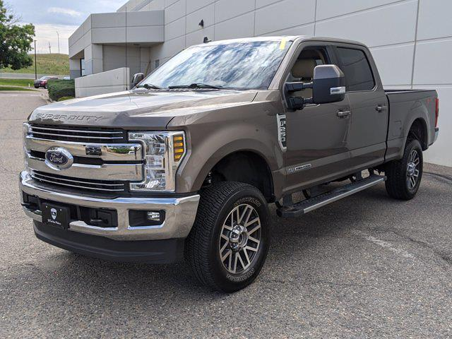 2019 F-250 Crew Cab 4x4,  Pickup #00061161 - photo 7