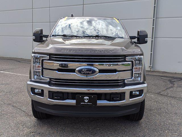 2019 F-250 Crew Cab 4x4,  Pickup #00061161 - photo 8