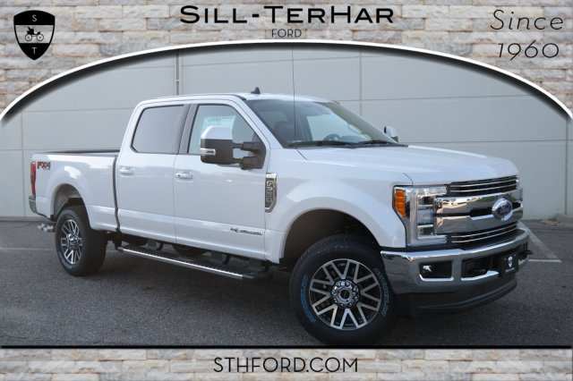 2019 F-350 Crew Cab 4x4, Pickup #00061165 - photo 1