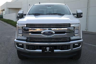 2019 F-350 Crew Cab 4x4, Pickup #00061165 - photo 8