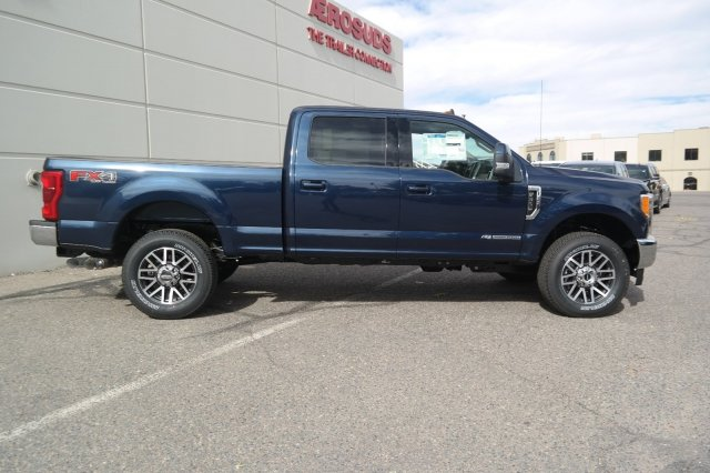 2019 F-350 Crew Cab 4x4, Pickup #00061174 - photo 4