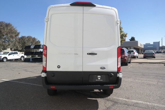 2019 Transit 350 Med Roof 4x2, Empty Cargo Van #00061187 - photo 7