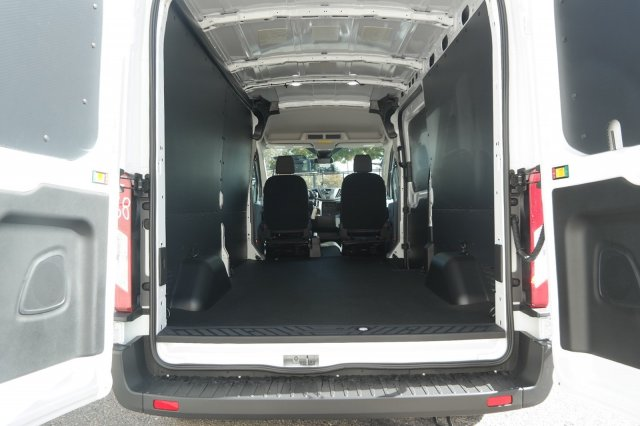 2019 Transit 350 Med Roof 4x2, Empty Cargo Van #00061187 - photo 2