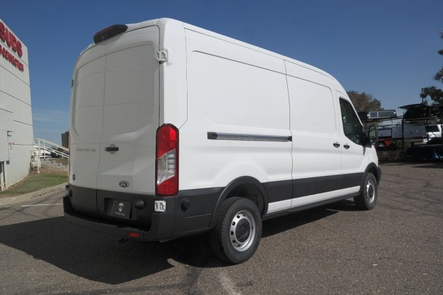 2019 Transit 350 Med Roof 4x2, Empty Cargo Van #00061187 - photo 6