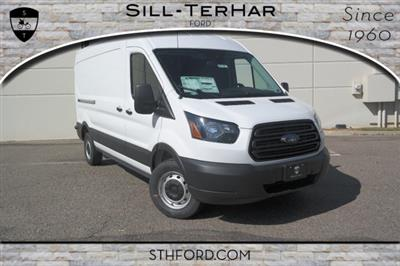 2019 Transit 350 Med Roof 4x2, Empty Cargo Van #00061187 - photo 1