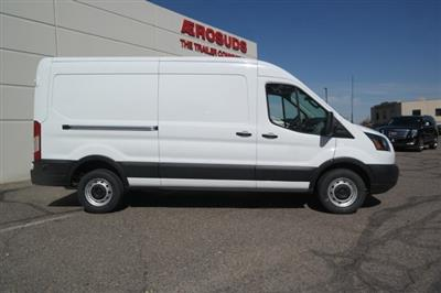 2019 Transit 350 Med Roof 4x2, Empty Cargo Van #00061187 - photo 4