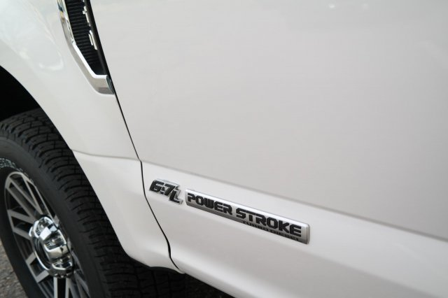 2019 F-350 Crew Cab 4x4, Pickup #00061191 - photo 10