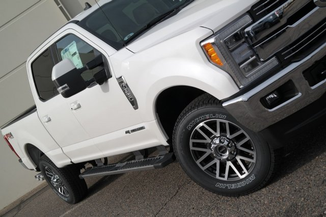 2019 F-350 Crew Cab 4x4, Pickup #00061191 - photo 3