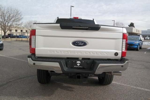 2019 F-350 Crew Cab 4x4, Pickup #00061191 - photo 5
