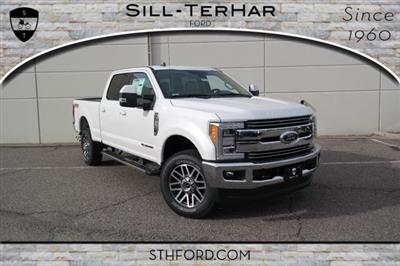 2019 F-350 Crew Cab 4x4, Pickup #00061191 - photo 1
