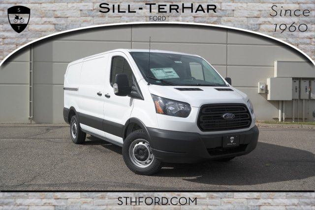 2019 Transit 150 Low Roof 4x2, Empty Cargo Van #00061195 - photo 1