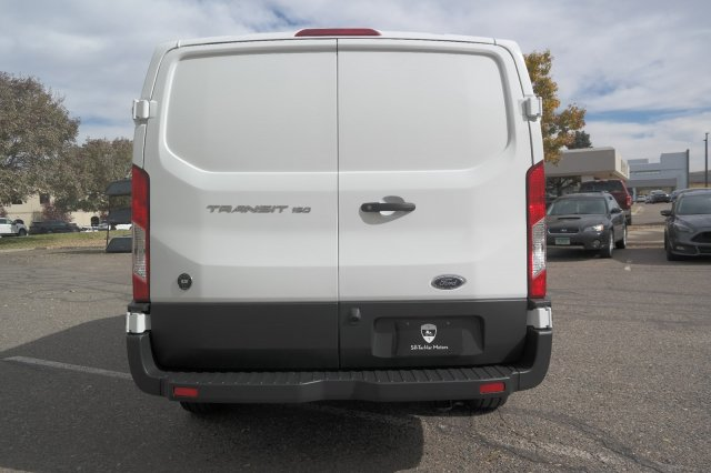 2019 Transit 150 Low Roof 4x2, Empty Cargo Van #00061195 - photo 6