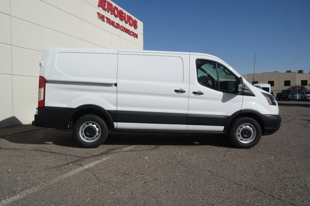 2019 Transit 150 Low Roof 4x2, Empty Cargo Van #00061207 - photo 4